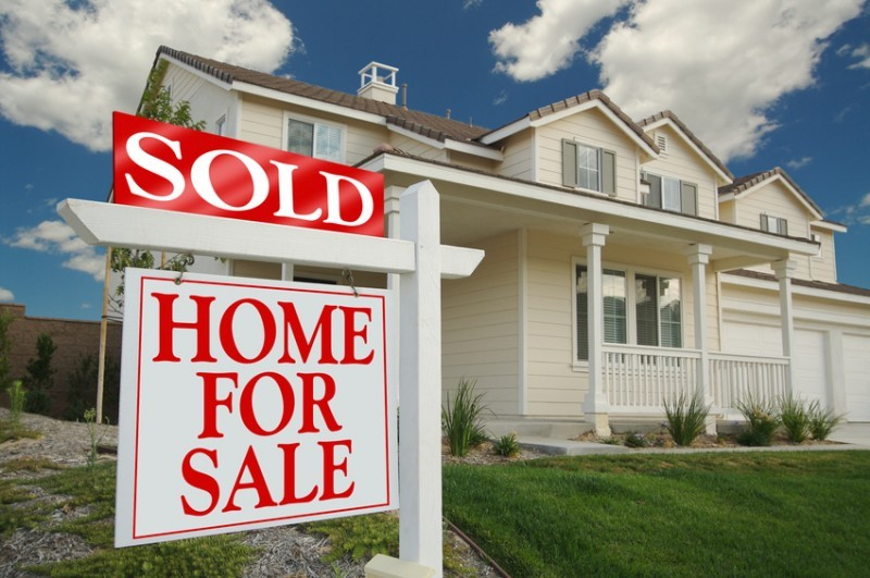 Why buying a home is better – Cline Properties